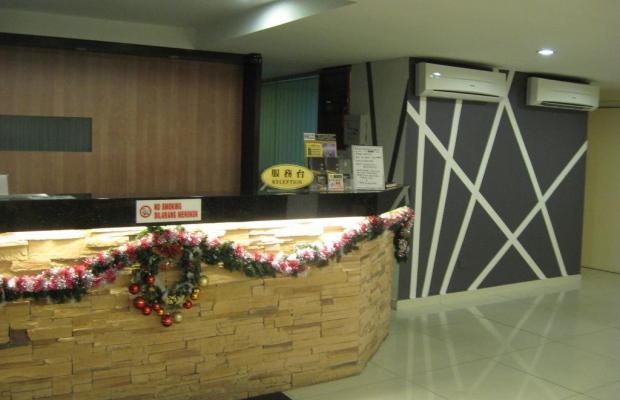 фотографии отеля Casuarina Kota Kinabalu изображение №11