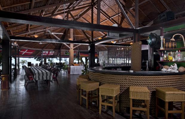 фотографии отеля Aseania Resort Pulau Besar изображение №27