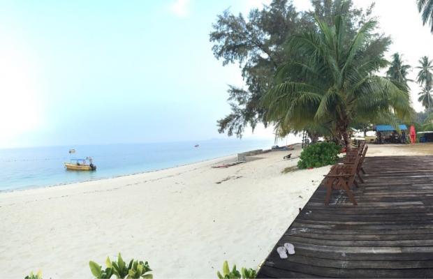фотографии Aseania Resort Pulau Besar изображение №8
