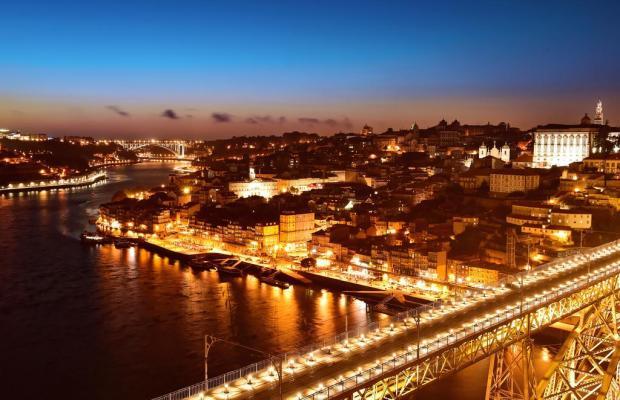 фото отеля Pestana Vintage Porto изображение №9
