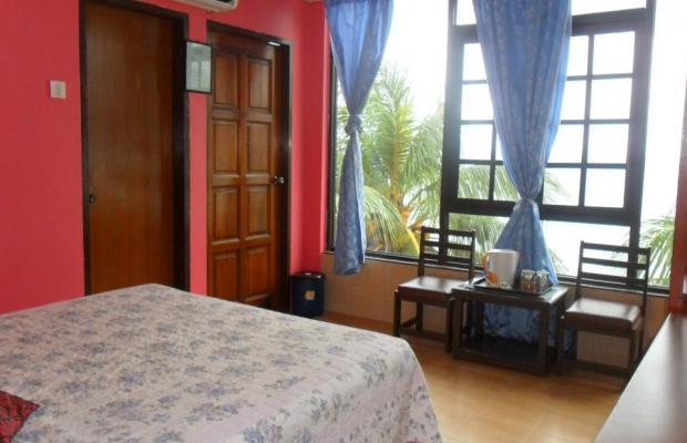 фотографии Babura Seaview Resort изображение №8