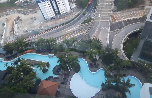 фото Le Meridien Kuala Lumpur изображение №2