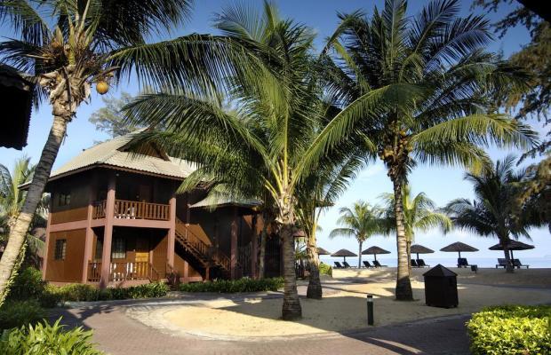 фото Berjaya Tioman Resort (ex. Berjaya Tioman Beach Golf & Spa Resort) изображение №22