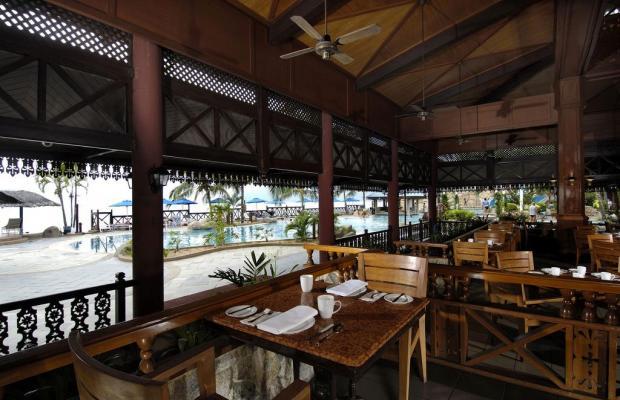 фото отеля Berjaya Tioman Resort (ex. Berjaya Tioman Beach Golf & Spa Resort) изображение №13
