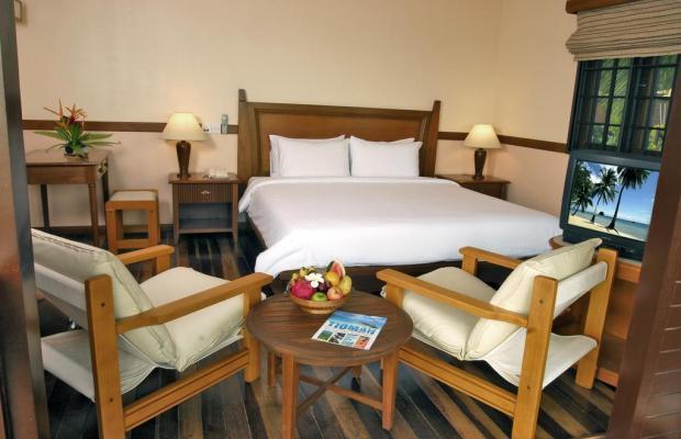 фото Berjaya Tioman Resort (ex. Berjaya Tioman Beach Golf & Spa Resort) изображение №2