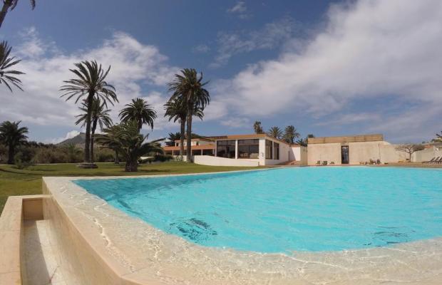 фото отеля Hotel Porto Santo & Spa изображение №1