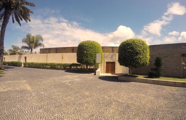 фото отеля Hotel Porto Santo & Spa изображение №9