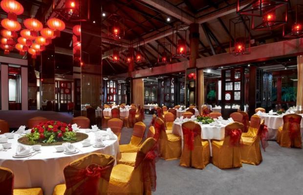 фотографии The Club Saujana Resort изображение №8