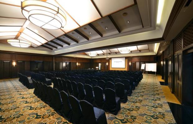 фото отеля The Club Saujana Resort изображение №5