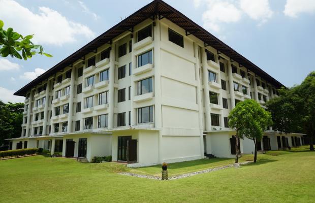 фото отеля The Club Saujana Resort изображение №1