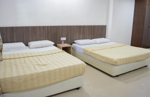 фотографии отеля AB Motel изображение №3
