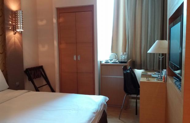 фотографии отеля Courtyard Hotel @ 1Borneo изображение №15