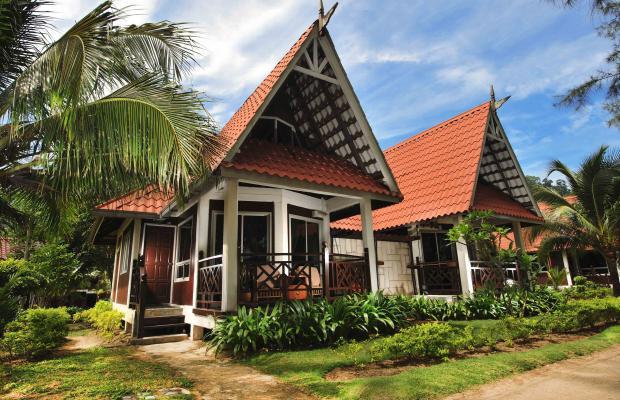 фотографии Paya Beach Resort изображение №8