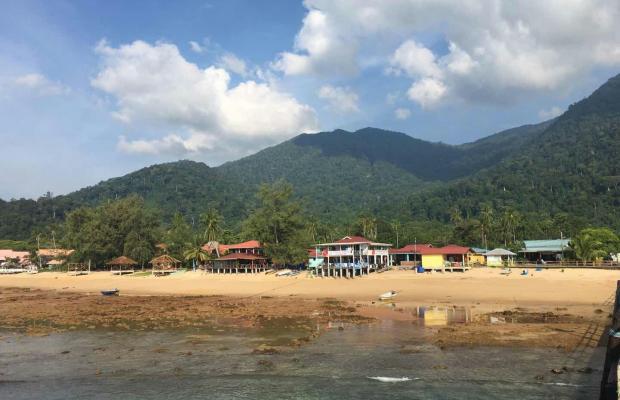 фото Paya Beach Resort изображение №6