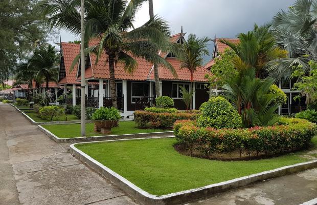 фото отеля Paya Beach Resort изображение №5