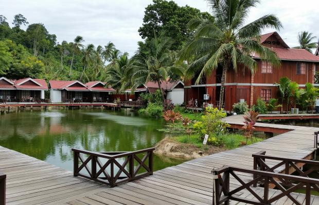 фотографии отеля Paya Beach Resort изображение №3