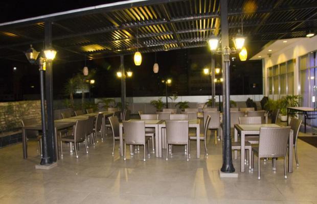 фотографии отеля StarPoints Kuala Lumpur изображение №19