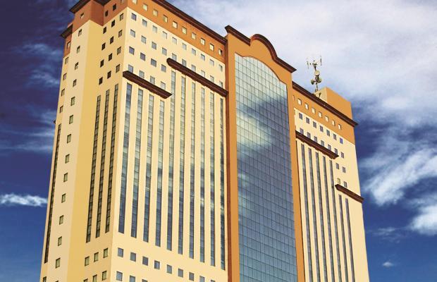 фото отеля Summit Subang USJ изображение №29