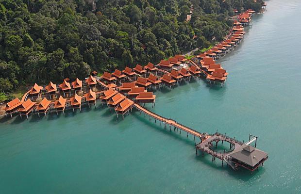 фотографии Berjaya Langkawi Beach & SPA Resort изображение №32