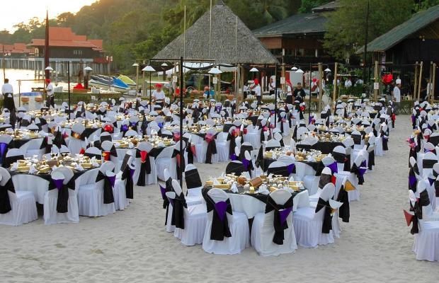 фотографии отеля Berjaya Langkawi Beach & SPA Resort изображение №23