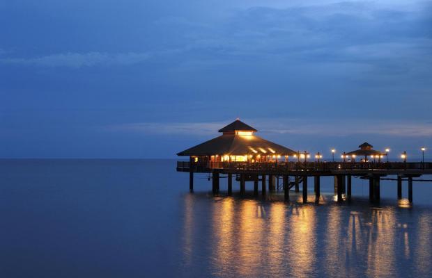 фотографии отеля Berjaya Langkawi Beach & SPA Resort изображение №11