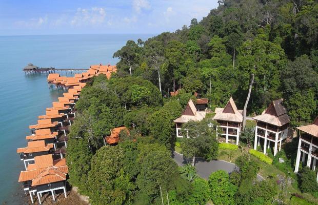 фото отеля Berjaya Langkawi Beach & SPA Resort изображение №5