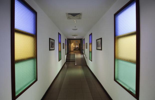 фото Swiss Inn Chinatown Kuala Lumpur изображение №22