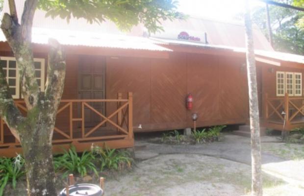 фотографии отеля Tioman Paya Resort изображение №11