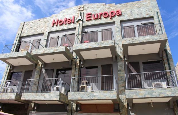 фото отеля Hotel Europa изображение №1