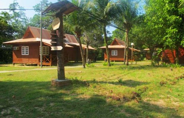фото отеля Tioman Paya Resort изображение №1