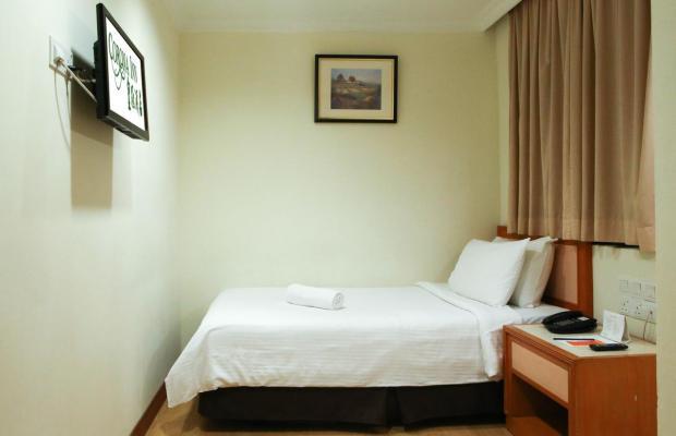 фото отеля Corona Inn изображение №21