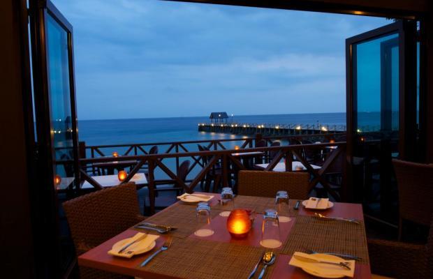 фотографии отеля Tunamaya Beach & Spa Resort изображение №15