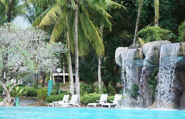 фото отеля Damai Beach Resort изображение №13