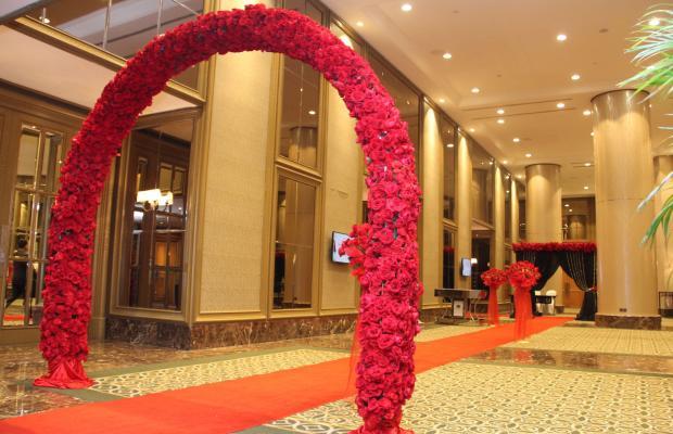 фото отеля Sunway Putra (ex. The Legend) изображение №17