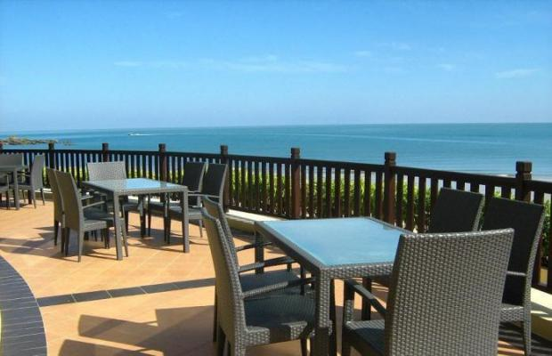 фотографии отеля Damai Puri Resort & Spa (ех. Holiday Inn Damai Lagoon) изображение №19