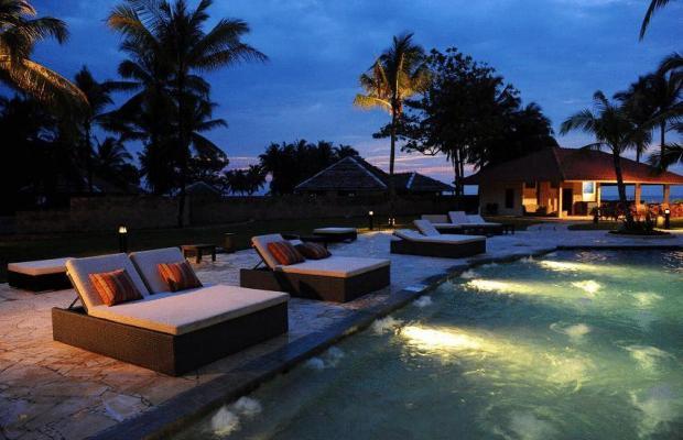 фото Damai Puri Resort & Spa (ех. Holiday Inn Damai Lagoon) изображение №18