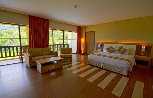 фото отеля Damai Puri Resort & Spa (ех. Holiday Inn Damai Lagoon) изображение №5