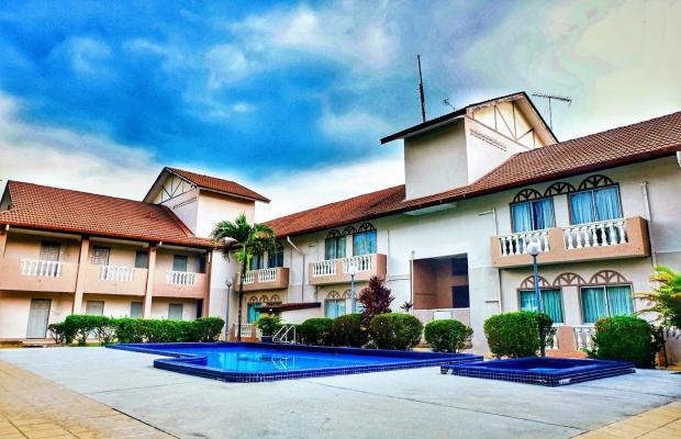 фото отеля Seri Malaysia Taiping изображение №1