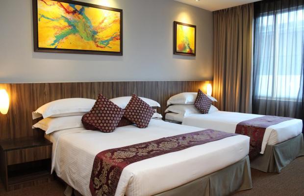 фотографии Hotel Royal Kuala Lumpur (ex. Coronade Kuala Lumpur) изображение №16