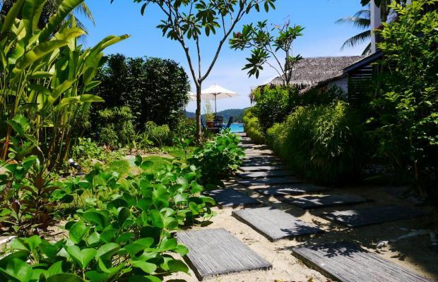 фотографии отеля Bubu Long Beach Resort изображение №19