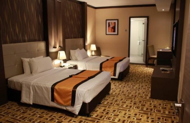 фото отеля Grand Paragon изображение №13