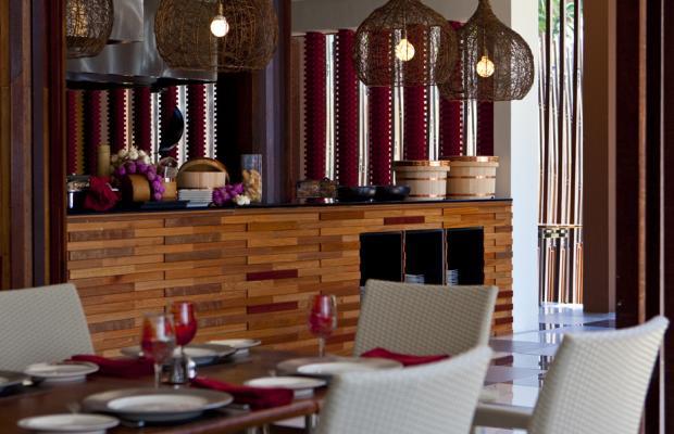 фотографии Gaya Island Resort изображение №12