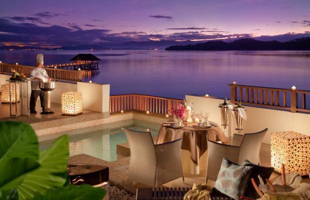 фотографии Gaya Island Resort изображение №4