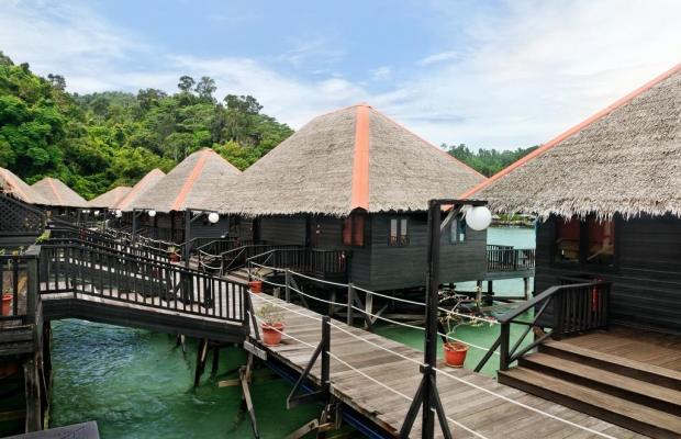фотографии Gayana Eco Resort изображение №28