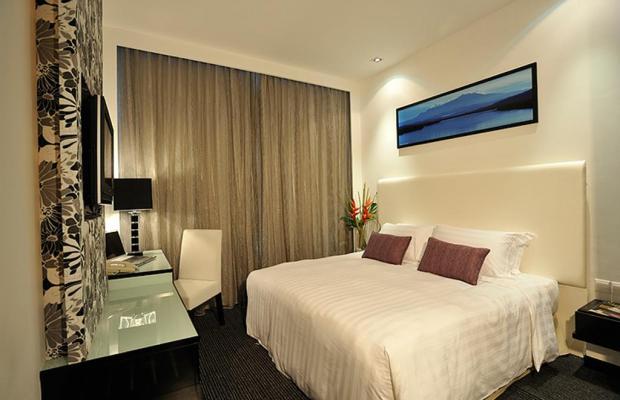 фото отеля Grand Borneo (ex. Mercure) изображение №5