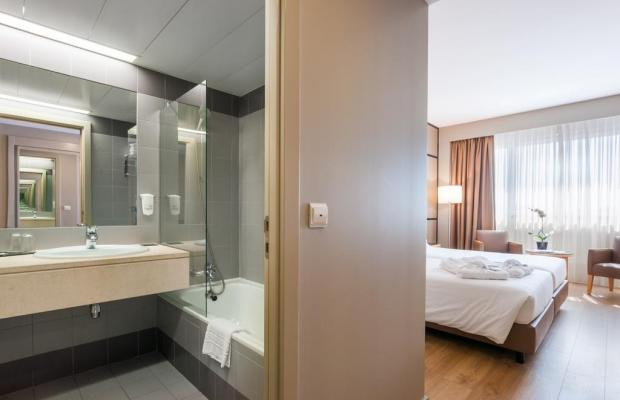 фотографии отеля Quality Inn Portus Cale изображение №3
