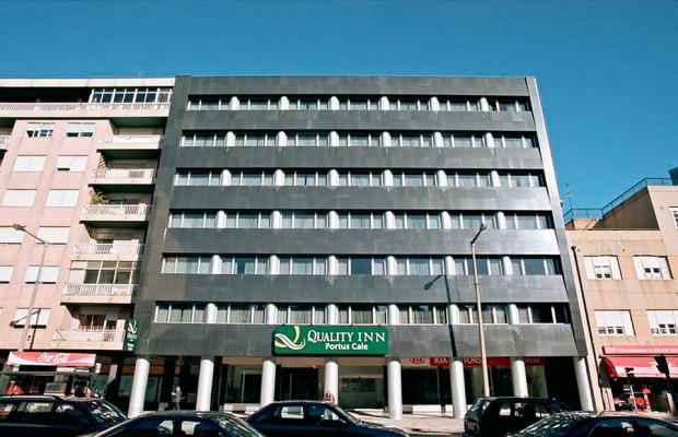 фото отеля Quality Inn Portus Cale изображение №1