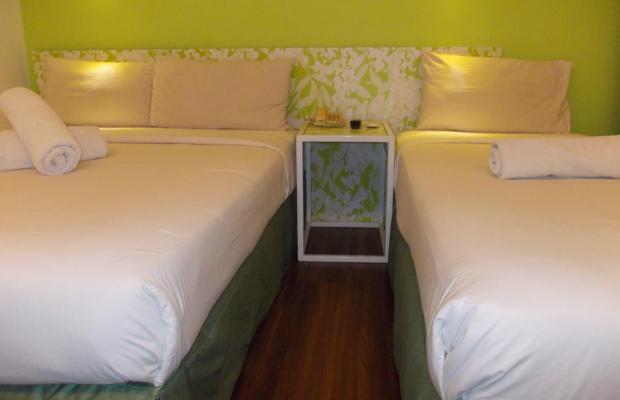 фотографии отеля Citin Langkawi изображение №3