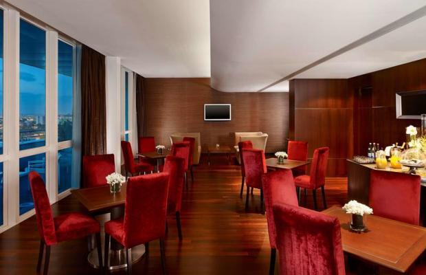 фото Sheraton Porto Hotel & Spa изображение №6