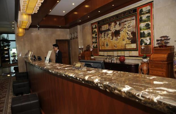 фото The Katerina Hotel изображение №26